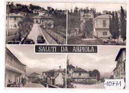 10771 ITALIE AK/PC/CPA SALUTI DA ARPIOLA  10X15 - Massa