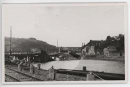 ° 56 ° HENNEBONT ° 1945 ° LE BLAVET ° CARTE PHOTO ° - Hennebont