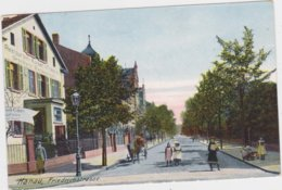 Hanau - Friedrichstrasse - Hanau