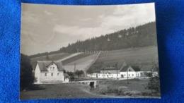 Rehefeld Im Erzgebirge. / Kreis Dippoldiswalde Germany - Rehefeld