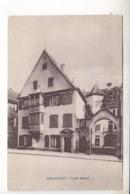 (28) France Schlestadt Vieille Maison - Unclassified