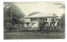 CONAKRY Service Du Cable - Französisch-Guinea