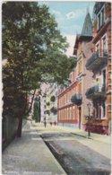 Hanau - Rückertstrasse - Hanau