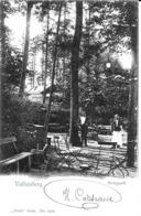 1 Ansichtkaart 1902 - Valkenberg ? Valkenburg - Rotspark - Valkenburg