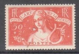 France -1935 - YT 308 - Neuf * - France