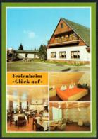 C7974 - TOP Deesbach - Betriebsferienheim Glück Auf VEB Dolomitwerke Wünschendorf - Verlag Bild Und Heimat Reichenbach - Neuhaus