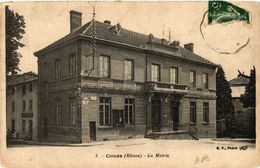 CPA COURS La Mairie (443574) - Cours-la-Ville