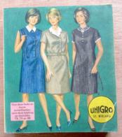 """Catalogus """"Unigro"""" Boudewijnlaan Sint-Niklaas (780 Bladzijden) Lente-Zomer 1969 - Oude Documenten"""
