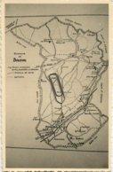 Bousval :  Commune  (  Carte Photo ) - Genappe