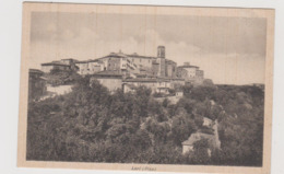 Lari (PI)  - F.p. -  Anni '1930 - Pisa