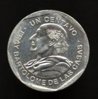 Guatemala 1 Centavo 1999. Km282. Coin - Guatemala