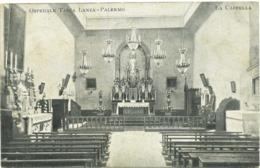 14379 - Palermo - Ospedale Tasca Lanza - La Cappella - Palermo
