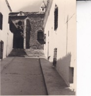 BELMONTE 1964 Photo Amateur Format Environ 7,5 Cm X 3,5 Cm - Lugares