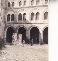 BELMONTE CASTILLO 1964 Photo Amateur Format Environ 7,5 Cm X 3,5 Cm - Lugares
