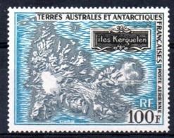 TAAF - YT PA N° 20 - Neuf ** - MNH - Cote: 125,00 € - Airmail