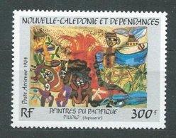 NOUVELLE-CALEDONIE PA N° 246  ** TB - Poste Aérienne