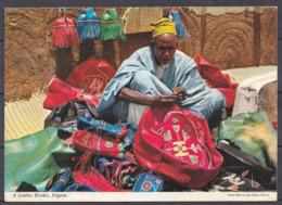 NIGERIA , OLD  POSTCARD - Africa