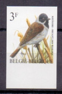 2425 RIETGORS BUZIN VOGEL ONGETAND POSTFRIS** 1991 - Belgique