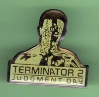 CINEMA *** TERMINATOR 2 JUDGMENT DAY *** 1051 (21) - Cinéma