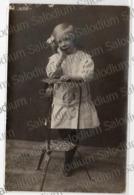 Bambina Baby  - Photo - Foto Fotografia - Moda Fashion - Foto