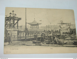 C.P.A.- Asie - Chine - Tientsin (Tianjin) - City - 1912 - TB (L78) - Chine