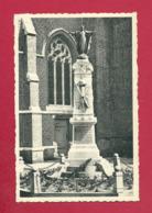 C.P. Sint-Huibrechts-Lille =  Gedenksteen  1914-1918 - Overpelt