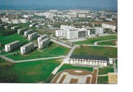 21 DIJON Cpm L'Université De Bourgogne De Dijon Vue Aérienne - Dijon
