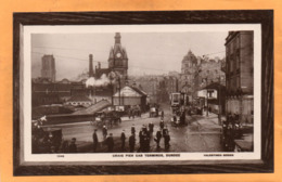 Dundee UK 1908 Postcard - Angus