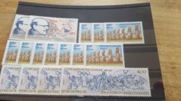 LOT 471439 TIMBRE DE FRANCE NEUF**  FACIALE 9,3 EUROS - France