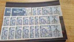 LOT 471441 TIMBRE DE FRANCE NEUF**  FACIALE 8,3 EUROS - France