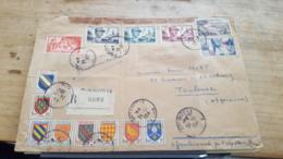 LOT 471446 TIMBRE DE FRANCE OBLITERE BLOC - France