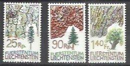 IVERT Nº854/56**1986 - Liechtenstein