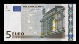 5 EURO ESPAÑA M003H5 - DUISENBERG - SPAIN M003 H5 - V03283559977 - NEUF - UNC - EURO