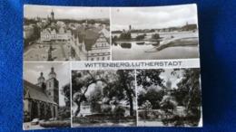 Wittenberg Lutherstadt Germany - Wittenberg