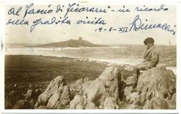 14381 - Isola Delle Femmine - Palermo