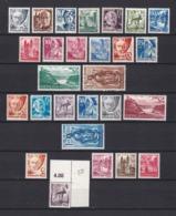 Rheinland-Pfalz - 1947/49 - Sammlung - Zone Française