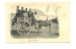 14400 - Palermo - Carro Siciliano - Palermo