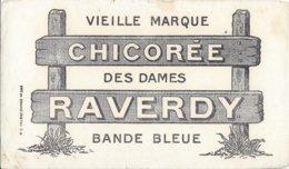 Buvard Chicorée Raverdy Saint Saulve 2è Choix - Autres