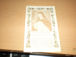 Bl Ozana Kotorka   Crna Gora Kotor - Images Religieuses