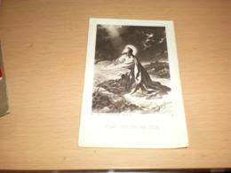 Krnjaja Kljaljicevo  Andenken Hl Messopfer Krnjaja 1929 Peter Schroder - Images Religieuses