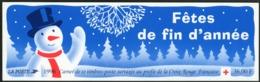 BC 2045 NEUF TB / Croix Rouge 1996 Fêtes De Fin D'année / Valeur Timbres : 30F Soit 4.57€ - Booklets