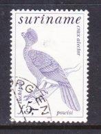 SURINAN, USED STAMP, OBLITERÉ, SELLO USADO. - Surinam