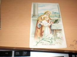 Sant Anna - Images Religieuses