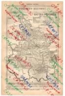 ANNUAIRE - 65 - Département Hautes-Pyrenées - Année 1918 - édition Didot-Bottin - 24 Pages - Telephone Directories