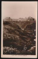 CLIFF DENE  SEAHAM HARBOUR   PHOTO CARD - Durham
