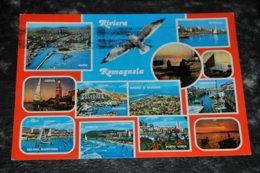 6884    RIVIERA  ROMAGNOLA - Autres Villes
