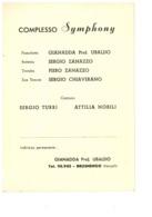 BIELLA BIELLESE BRUSNENGO COMPLESSO SYMPHONY - Biella