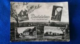 Dedeleben Kreis Halberstadt Germany - Halberstadt