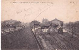 ARRAS(GARE) - Arras