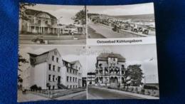 Ostseebad Kühlungsborn Germany - Kuehlungsborn
